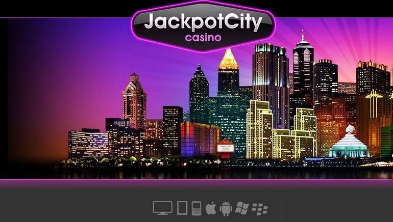 รีวิว JackPot City ไทย